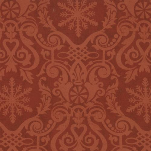 MODA FIGGY PUDDING GLACIER RED 3018717