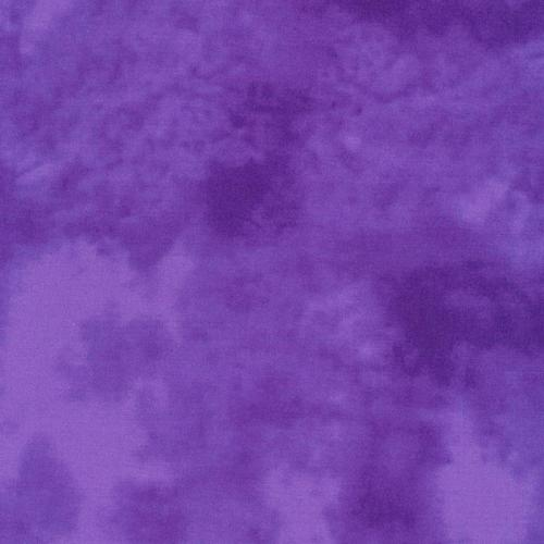 STOF QUILTERS SHADOW DESIGN 4516-503 violet
