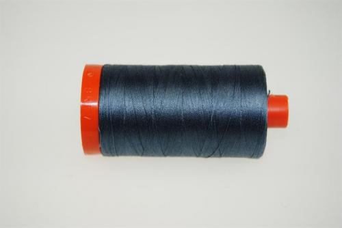 Aurifil Mako 28 100Meter Medium Grey 1158