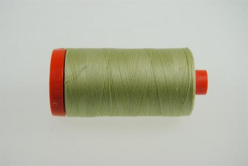 Aurifil Mako 28 100Meter Light Avocado 2886