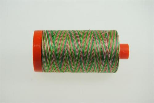 Aurifil Mako 50 200Meter Leaves 4650