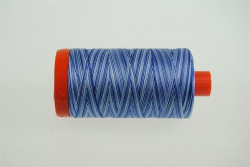 Aurifil Mako 50 200Meter Storm at Sea 4655