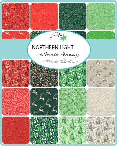 MODA Annie Brady Nothern Light 16730PP