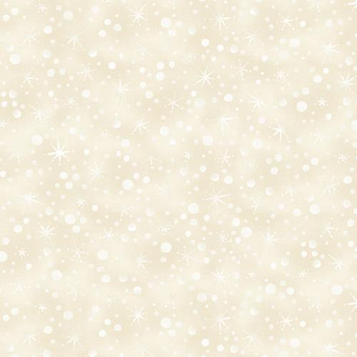 Winter Wonderland Snowball Texture Cream 227207 by Bernatex