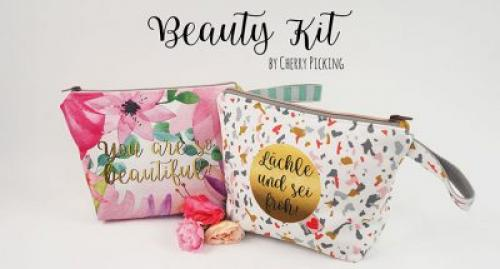 Panel Beauty Kit Lächle und sei froh by Cherry Picking