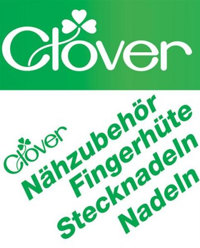 CLOVER with NANCY ZIEMANN TRACE´N MARK BLUE 9521