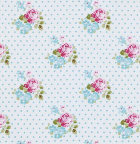 FREESPIRIT SUNSHINE ROSES PWTW071 BLUE HANKY ROSE