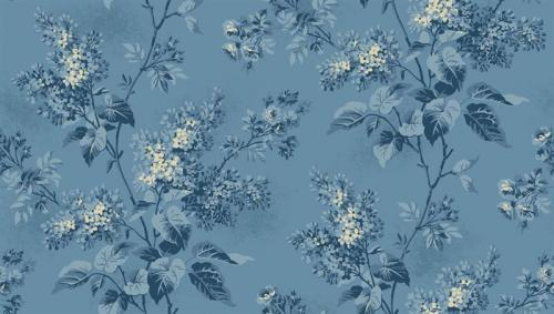 ANDOVER BLUE SKY LILACS SKY´S THE LIMITS LIGHT BLUE 8505W