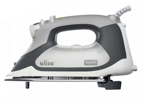 Oliso TG 1050 Smart Iron mit iTouch Technology