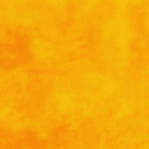 STOF QUILTERS SHADOW DESIGN 4516-203 helles orange