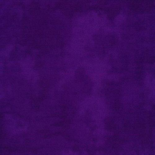 STOF QUILTERS SHADOW DESIGN 4516-504 dunkelviolet