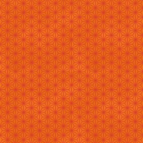 STOF Quilters Basic Harmony 4520-205 orange